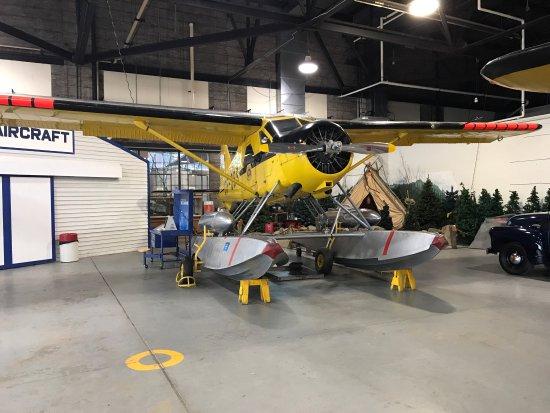 Canadian Bushplane Heritage Centre: photo3.jpg