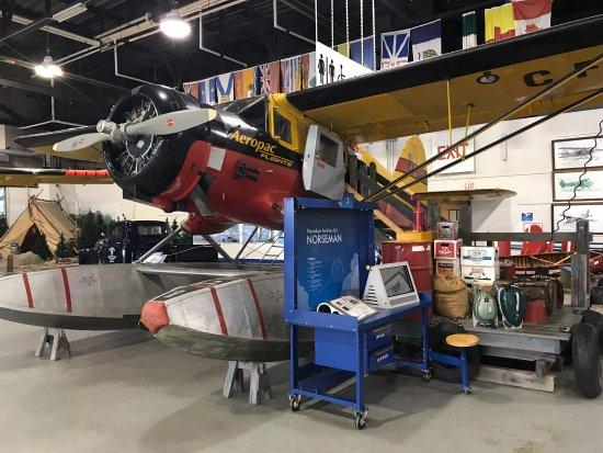 Canadian Bushplane Heritage Centre: photo4.jpg