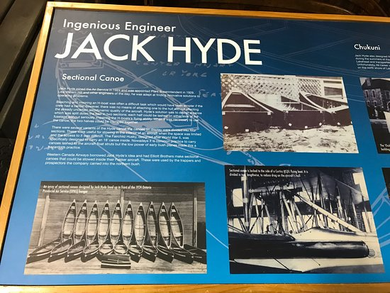 Canadian Bushplane Heritage Centre: photo5.jpg