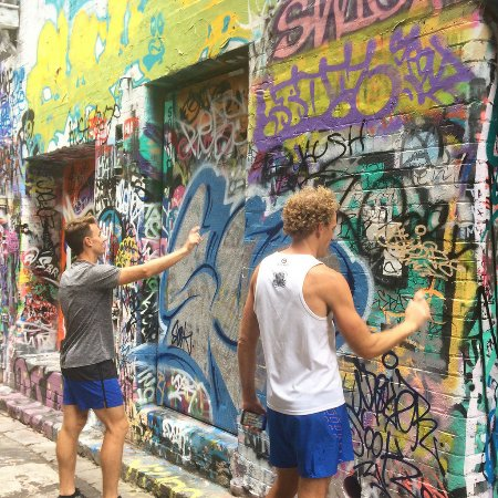 Running Tours Melbourne