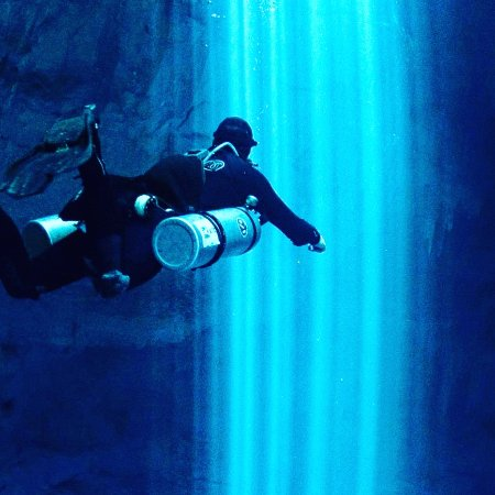 ‪Best Cenote Dives‬
