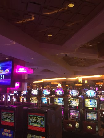 Mgm detroit roulette gambling trends in canada