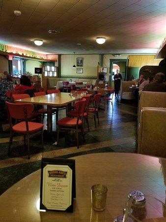 Green Arch Restaurant Cortland Menu Prices Reviews Tripadvisor