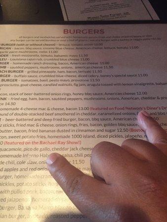 Mr. Bartley's Gourmet Burgers : photo0.jpg
