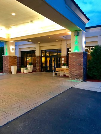Holiday Inn Kalamazoo-West