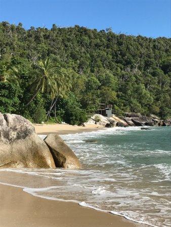 Bedarra Island, Austrália: photo2.jpg