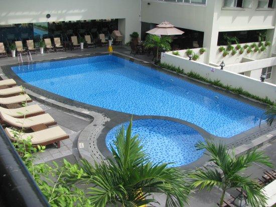 Obraz Rex Hotel