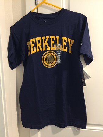 Berkeley t-shirt