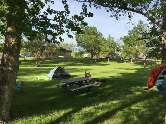 Eagle Valley Park Campground Ltd.