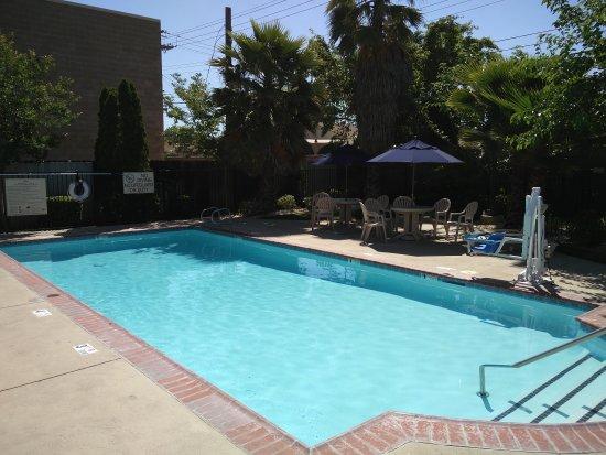 Hampton Inn & Suites Sacramento-Cal Expo: IMG_20170520_103612_large.jpg
