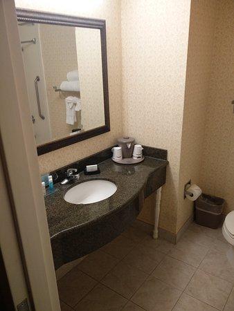 Hampton Inn & Suites Sacramento-Cal Expo: IMG_20170519_185132_large.jpg