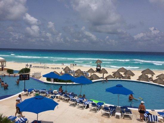 Golden Parnassus All Inclusive Resort & Spa Cancun: photo1.jpg