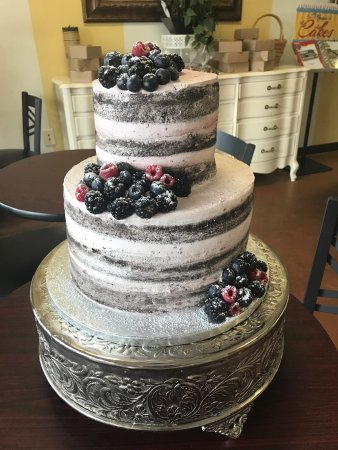 Cake Art Pelham Alabama : Cake Art by Cynthia Bertolone - Foto de Cake Art by ...