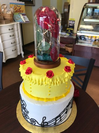 Cake Art Pelham Alabama : Cake Art by Cynthia Bertolone - Picture of Cake Art by ...