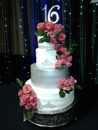 Cake Art by Cynthia Bertolone - Picture of Cake Art by ...