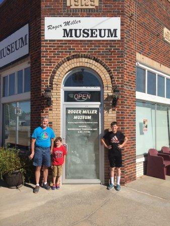 The Roger Miller Museum : photo0.jpg