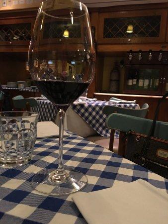 Le Vin Bistro: Maravilhoso!