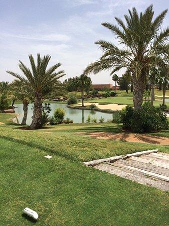 Atlas Golf Marrakech : photo0.jpg