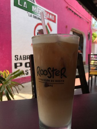 Rooster Cafe: photo1.jpg