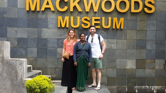 Μπεντότα, Σρι Λάνκα: Mr & Mrs James @ Nuwara Eliya