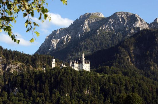 Private Day Tour to Neuschwanstein