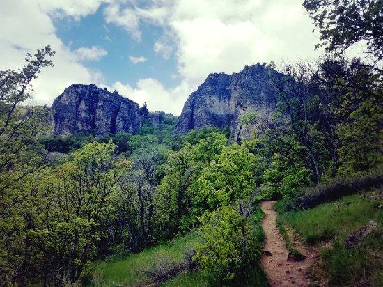 Logan, Юта: Spectacular views