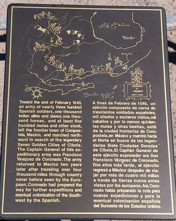 Bernalillo, NM: Interpretive Plaque