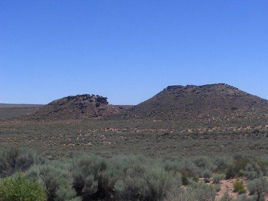 Winslow, AZ: A view