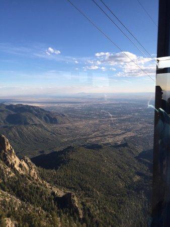 Sandia Peak Tramway: photo9.jpg
