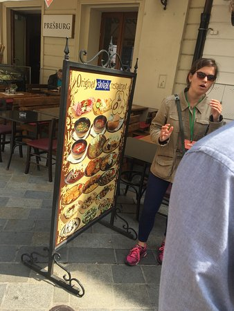 Be Free Tours - Bratislava Free City Walking Tour: photo1.jpg