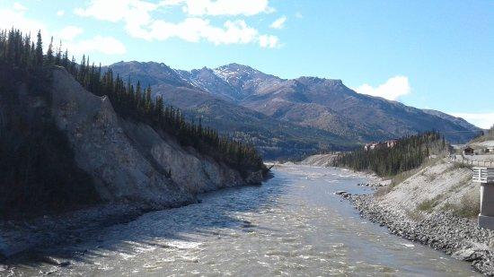 Denali Princess Wilderness Lodge: 20170520_180424_large.jpg