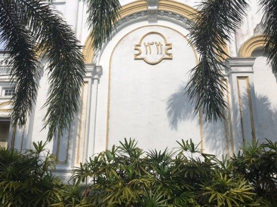 Sultan Abu Bakar State Mosque照片