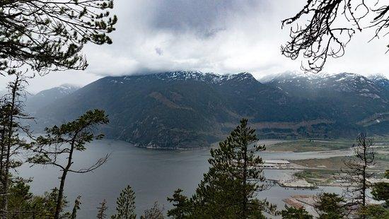 Squamish, Canada: nice view