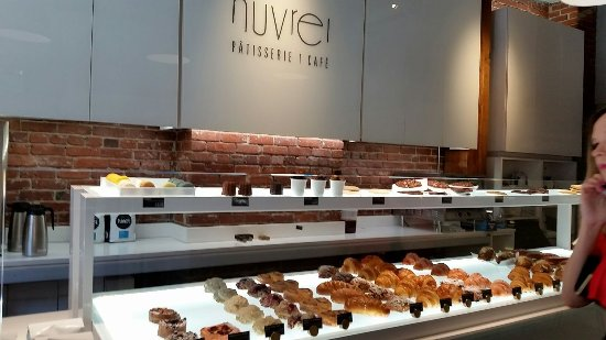 Photo of Nuvrei in Portland, OR, US