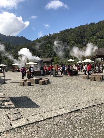 Qingshui Spring