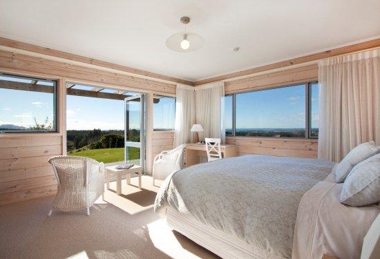 Katikati, New Zealand: Mamaku Room