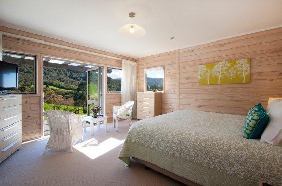 Katikati, New Zealand: Kaimai Room
