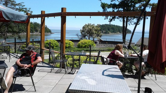 Mayne Island Resort: 20170520_131501_large.jpg