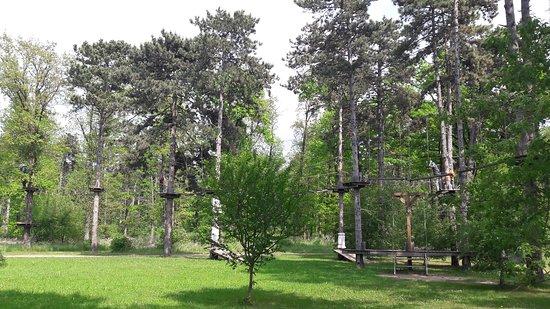 Ganserndorf, Austria: Erlebnispark Gänserndorf