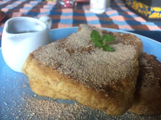 Aahh Bali Bed & Breakfast: Yummy Yummy Yummy