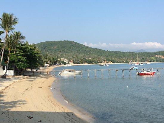 Fisherman's Village : Beach