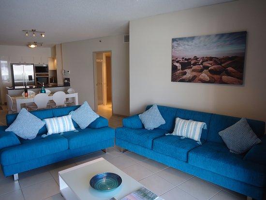 Caloundra, Austrália: Lounge Room