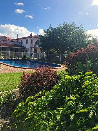 班達伯格西班牙汽車旅館照片