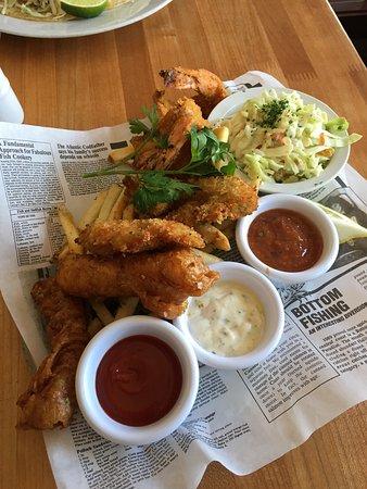 Flying Fish Restaurant Newport Beach California