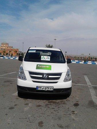 Europcar Iran