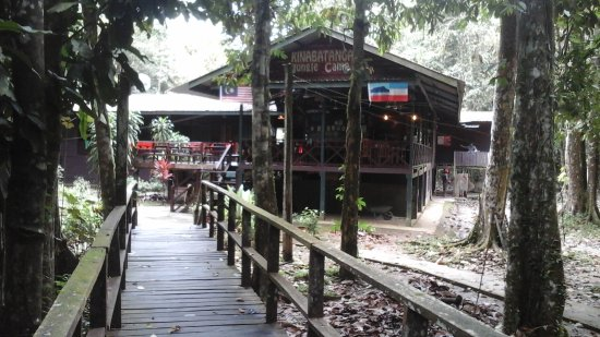 Kinabatangan Jungle Camp Photo