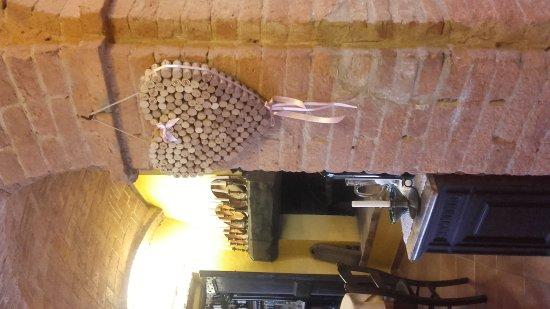 Castagnole Monferrato, İtalya: 20170521_124431_large.jpg