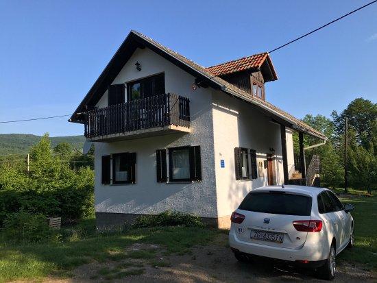 Plitvica, Kroatia: photo4.jpg