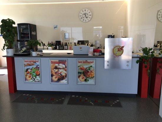 Wertheim, Alemanha: Pizza Lieferservice
