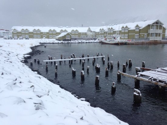 Siglufjordur, Island: photo0.jpg